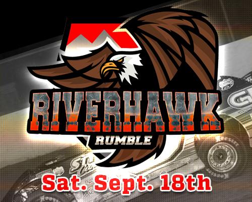 riverhawk rumble